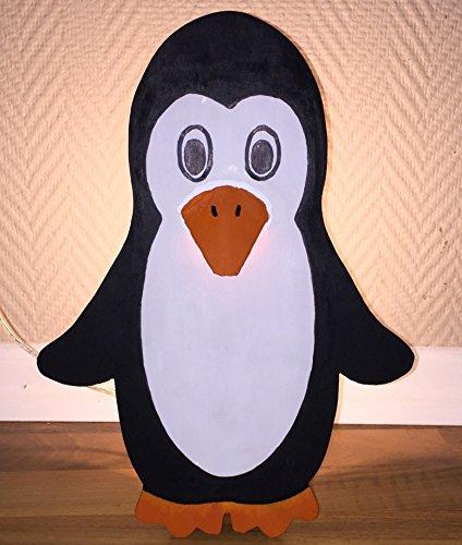 Pinguin Lampe