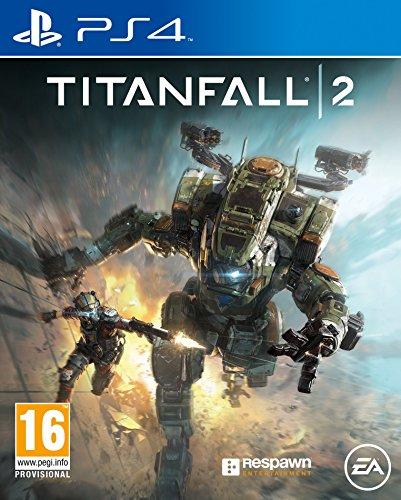 Titanfall 2 [AT PEGI] - [PlayStation 4]
