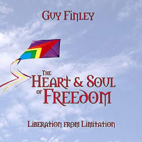The Heart & Soul of Freedom audiobook cover art