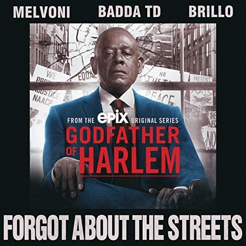 Godfather of Harlem feat. Melvoni, Badda TD & Brillo