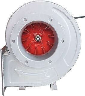 Yongqin Induced Draft Fan Wmarking Uk central Hylla Induced Draftfläkt, kolstålskal tyst ren kopparmotor stabil bas högtem...