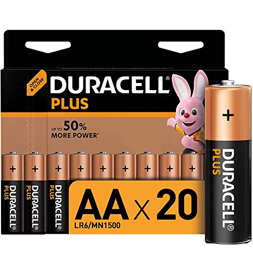 Duracell Germany GmbH -  Duracell Plus AA