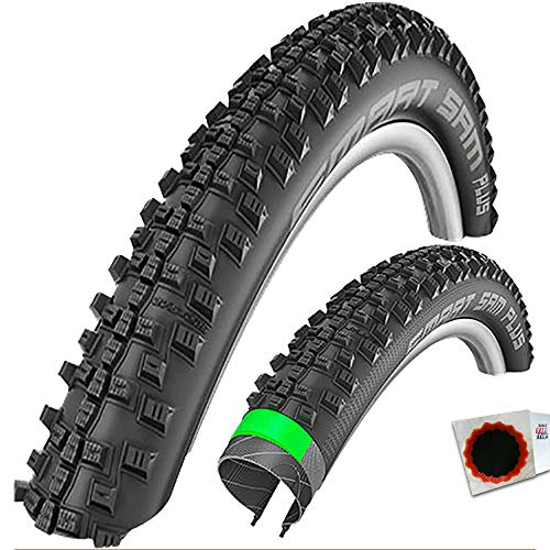 Schwalbe SMART SAM Plus Perform GreenG E50 Draht Snakeskin 28-29x2,1 54-622mm