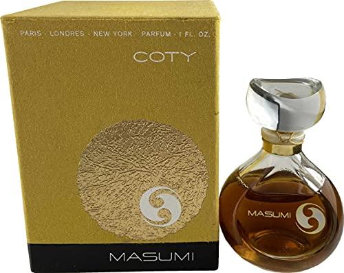 Coty - Masumi Extrait de Parfum - Reines Parfüm 30ml