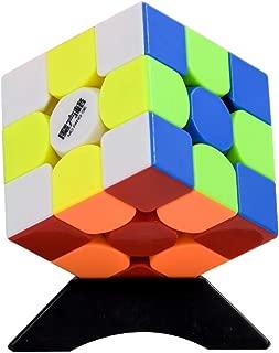 Cubelelo Qiyi 3X3 New Thunderclap V2 Stickerless