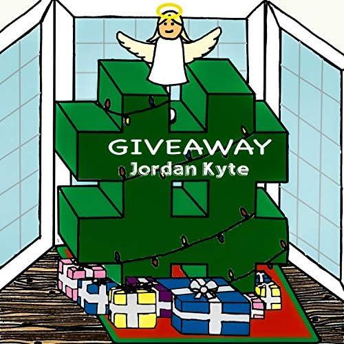 Jordan Kyte