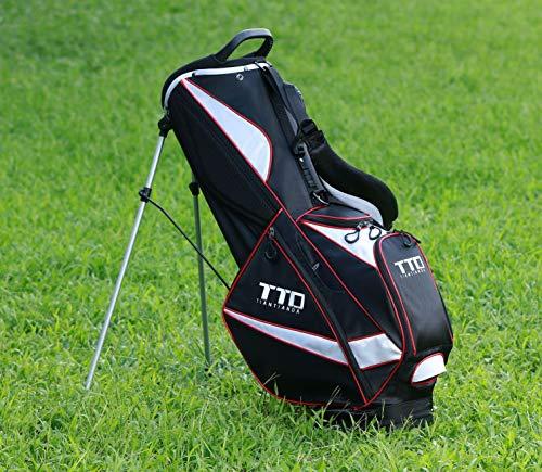 TTD TIANTIANDA Super Light Golf Stand Bag