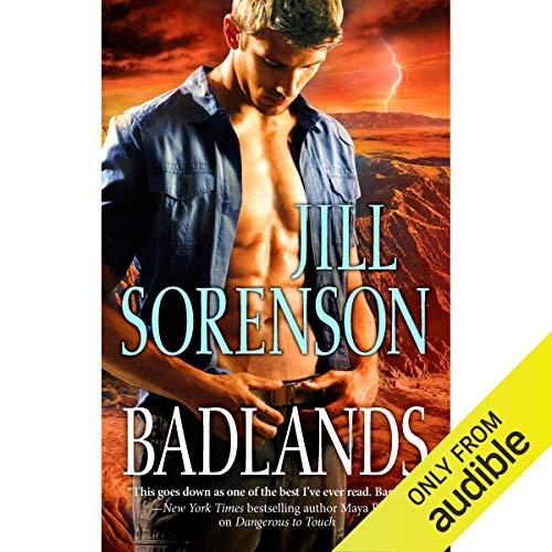 Page de couverture de Badlands