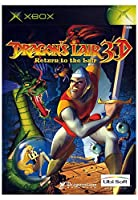 Dragon's Lair / Game
