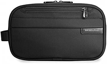 Briggs & Riley Baseline Classic Toiletry Kit, Black