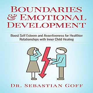 Boundaries & Emotional Development cover art