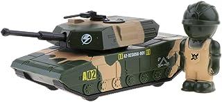 Mod/èle De Char Am/éricain Stuart M5A1 avec Base pour /écran Char L/éger CUTICATE Hobby Models Arm/ée Au 1 // 72/ème