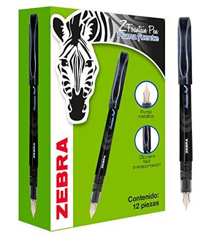 plumas sheaffer precios mexico fabricante Zebra Mexico