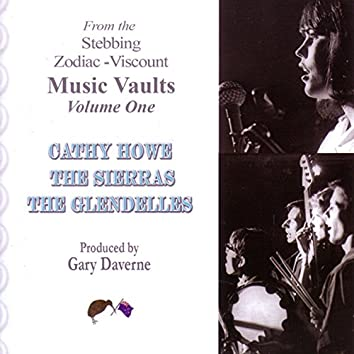 From the Stebbing Zodiac - Viscount Music Vaults, Vol. 1