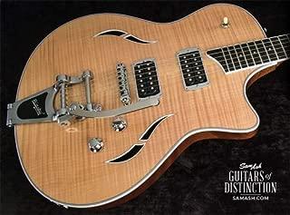 Taylor Guitars T3/B Semi-Hollow Body Electric Guitar Natural (SN:1112077083)