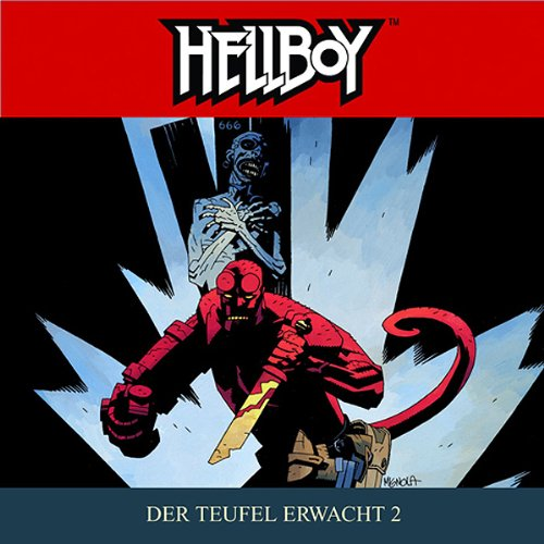 Der Teufel erwacht 2 audiobook cover art