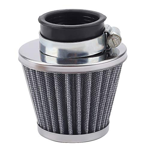Tvent 35mm Air Filter Cleaner Replacement for Honda CRF50 CRF70 CRF90 XR50 XR70 XR90 50cc 70cc 90cc 110cc 125cc Motorcycle ATV Quad Scooter Go Kart