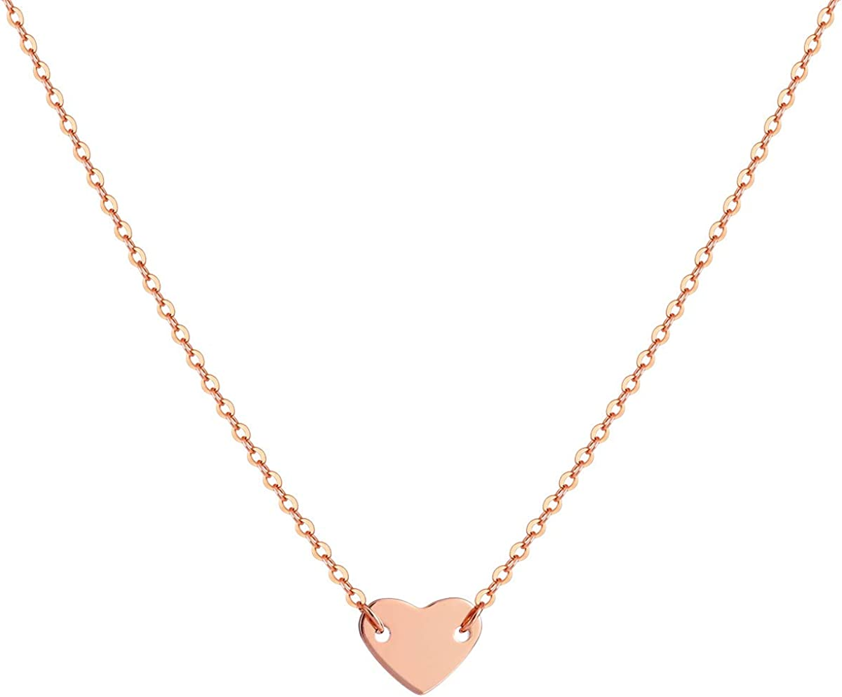 S.J JEWELRY Price At the price reduction Womens Simple Delicate Plated Gold Rose 14K Handmade