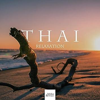 Thai Relaxation: Background Music for Foot Massage, Chinese Massage Music, Reiki Meditation Music