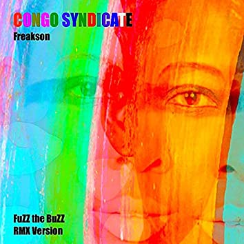 Congo Syndicate (feat. Sabina Manetti) [Fuzz the Buzz Remix Version]