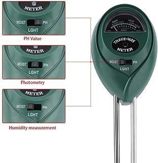 Morza Smart Sensor AS981 induttivo Wood Moisture Meter Digital LCD Mini Lumber Damp Detector contenuto di umidit/à del Tester Gamma 2-70/%