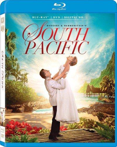 South Pacific [Blu-ray + DVD + DHD]