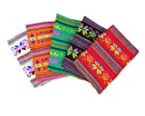 Fiesta Fabric Bundle, Aztec Tribal Fabric by...