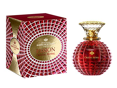 Marina de Bourbon Cristal Royal Passion Eau de Parfum 30ml