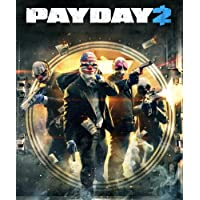 Payday 2 for PC Digital Deals