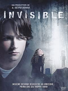 Invisible by Marcia Gay Harden