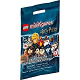 LEGO Minifigure Harry Potter Series 2 - New Sealed Blind Bags - Random Set of 6 (71028)