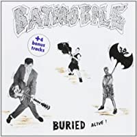 Buried Alive by BATMOBILE (2003-02-12)