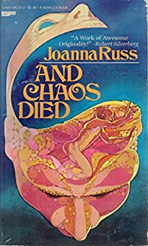 And Chaos Died 0425041352 Book Cover