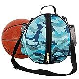 INHEMI Basket Borsa Tracolla per Sport all' Aria Aperta,con Tracolla
