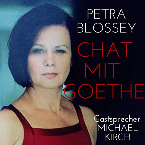 Chat mit Goethe cover art