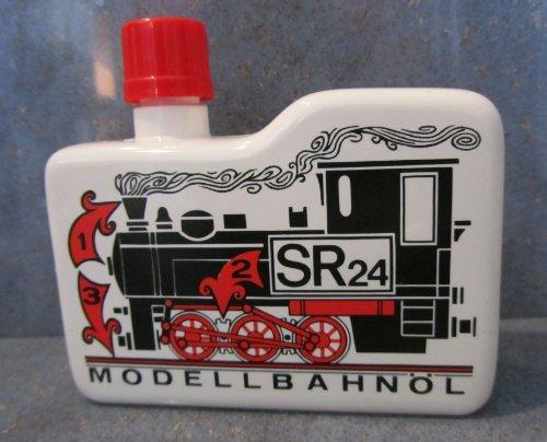 Modellbahnöl Dampföl Reinigungsöl Schienenreinigungsöl in