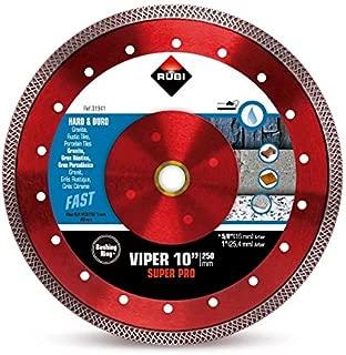Rubi Tools Viper 10