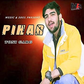 Pihar