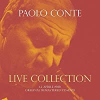 Concerto Live @ Rsi (12 Aprile 1988) - CD+DVD Digipack (CD+PAL DVD)