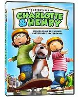 ADVENTURES OF CHARLOTTE & HENRY