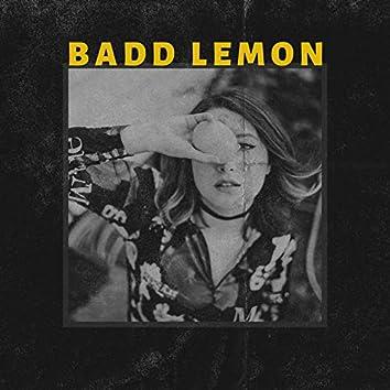 Badd Lemon