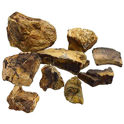 カミハタ 木化石 レイアウトセット (実際の形状や色味と異なります)