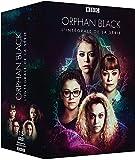 Orphan Black-L'INTEGRALE des Saisons 1 à 5