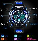 Immagine 1 bambini orologi digitali analogici per