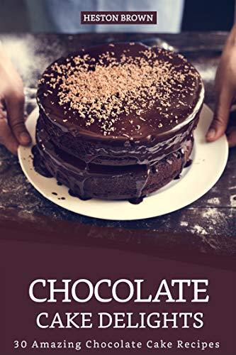 chocolate cake recipe - 1
