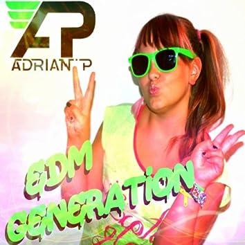EDM Generation