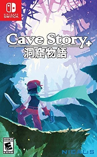 Cave Story + (US Import)