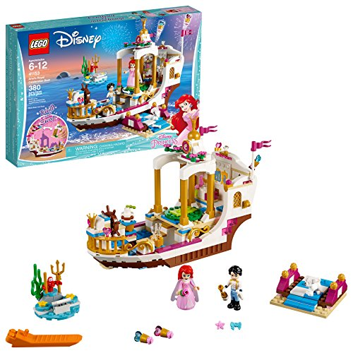 LEGO Disney Princess Ariel's Royal...