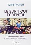 Le burn out parental