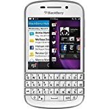 Blackberry Q10 Unlocked Phone 3.1 Inches 2G RAM 16G Storage (White)
